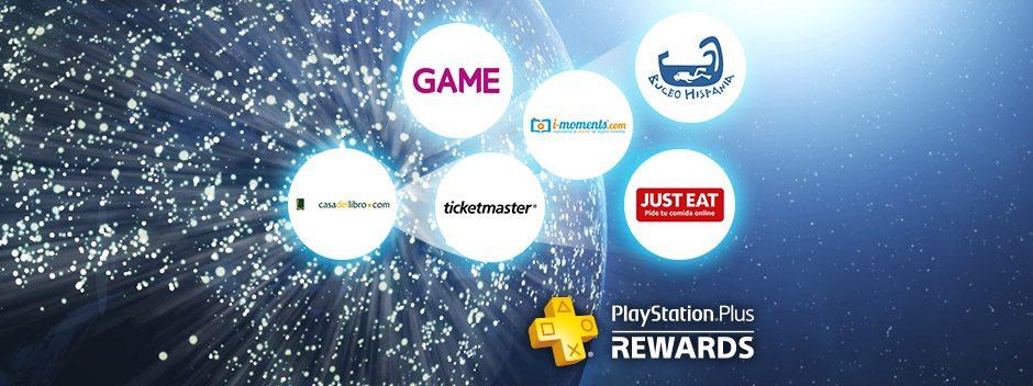 PS Plus Rewards nos trae grandes ofertas para este otoño