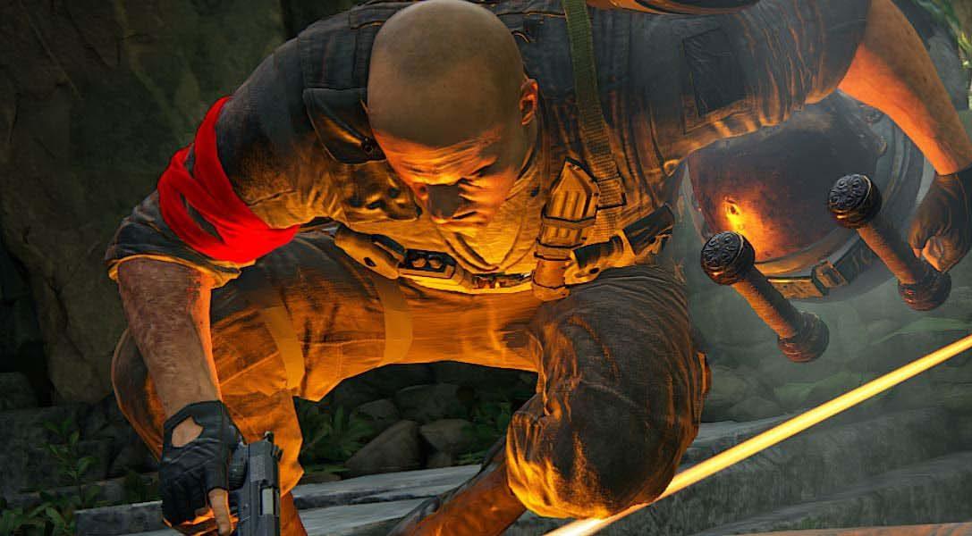 Multijugador de Uncharted 4 – El DLC 'Cazador de recompensas' ya disponible con un nuevo modo, mapas clásicos y más