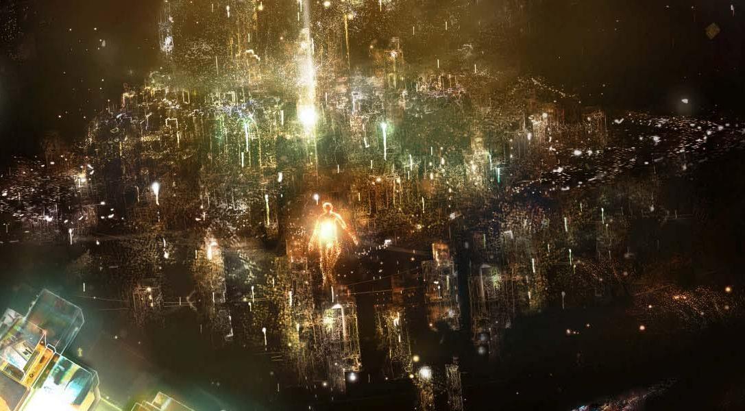 Por qué la nueva Area X podría ser el nivel más emocionante de Rez: Infinite