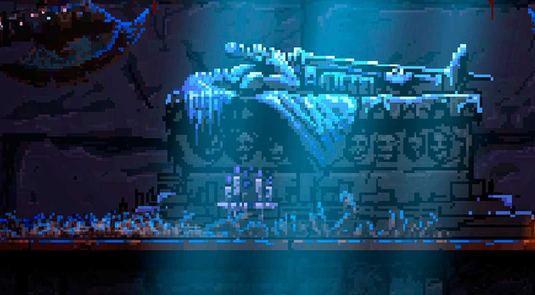 Slain: Back From Hell sale a la venta esta semana para PS4