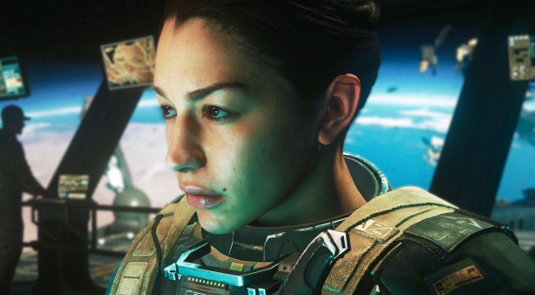 Nuevo vídeo del modo campaña de Call of Duty: Infinite Warfare