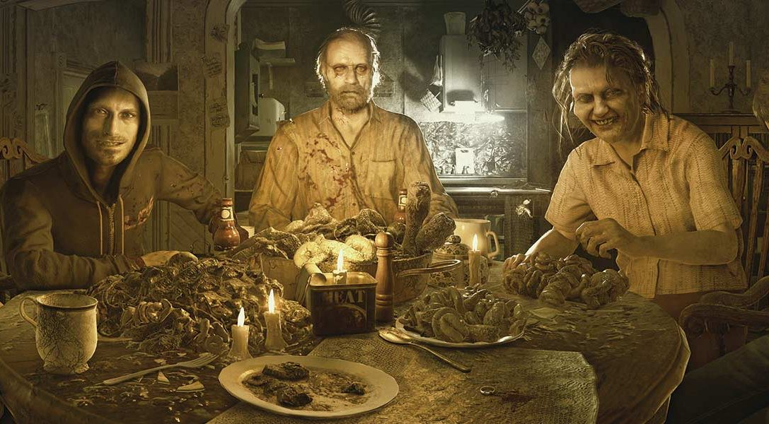 La demo de Resident Evil 7 ahora disponible para todos actualizada con nuevo contenido