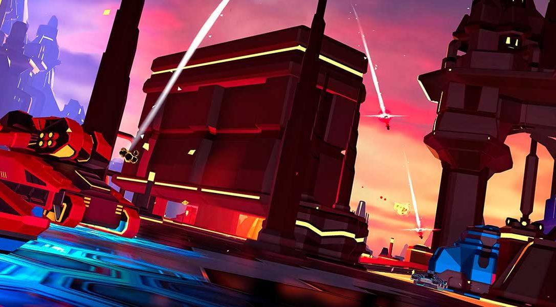 Los insólitos juegos que inspiraron la mecánica de juego 'roguelike' de Battlezone