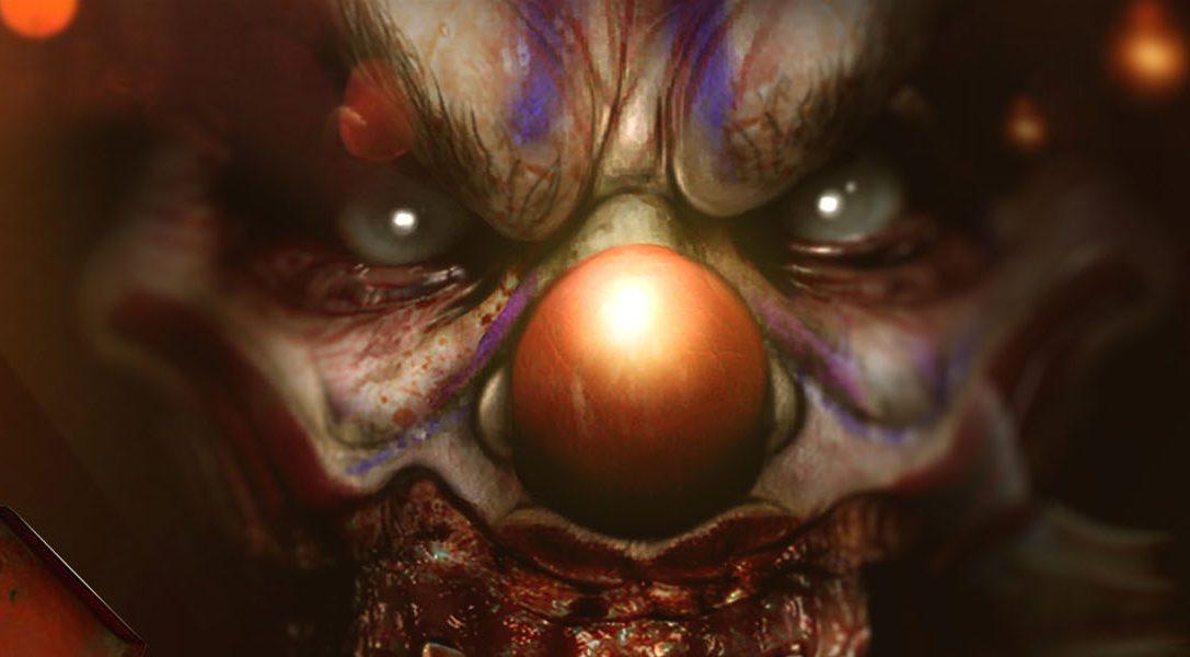 Cómo PS VR lleva el sangriento manejo de armas de Until Dawn: Rush of Blood al siguiente
