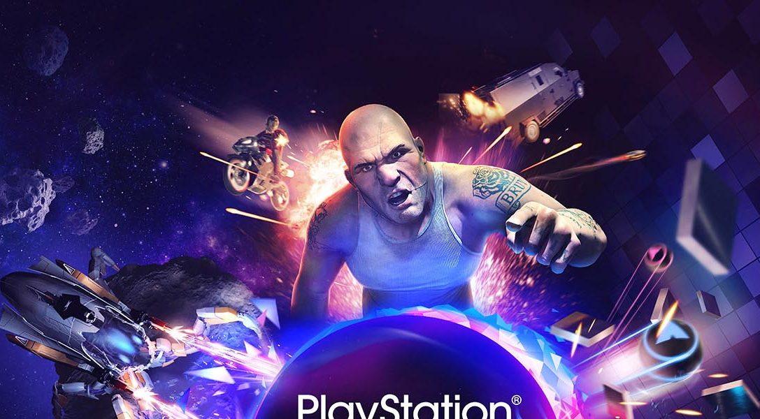 Disco de demostración gratis con PlayStation VR en su lanzamiento