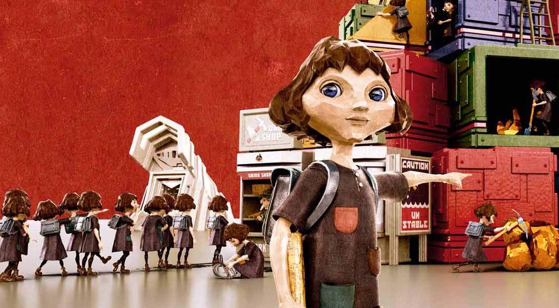 The Tomorrow Children ya está disponible para PS4