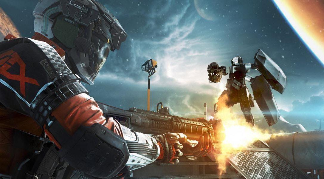 El multijugador de Call of Duty: Infinite Warfare resulta fresco y familiar a la vez