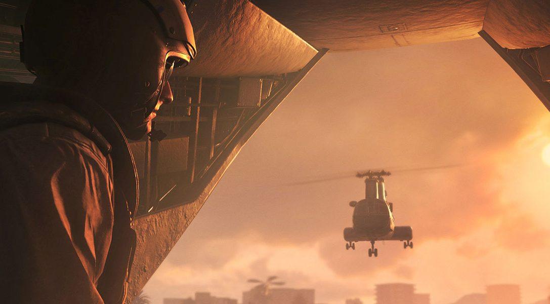 Echa un vistazo al tráiler de Call of Duty: Modern Warfare Remastered