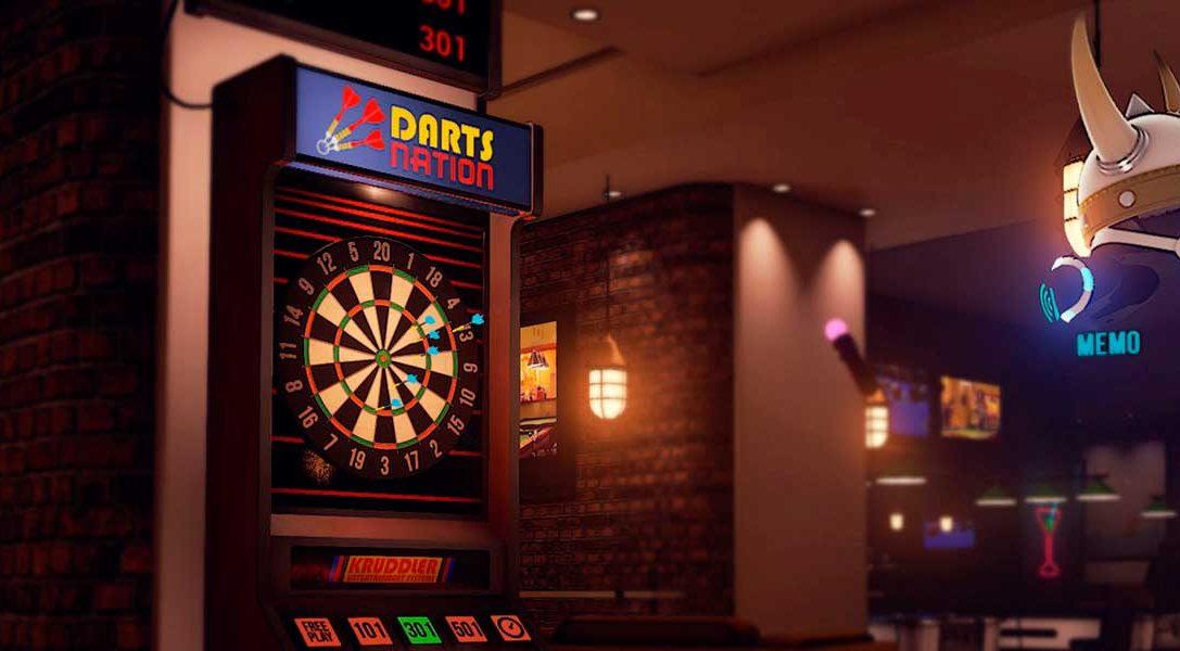 Lleva tu noche en un bar a otro nivel con SportsBarVR