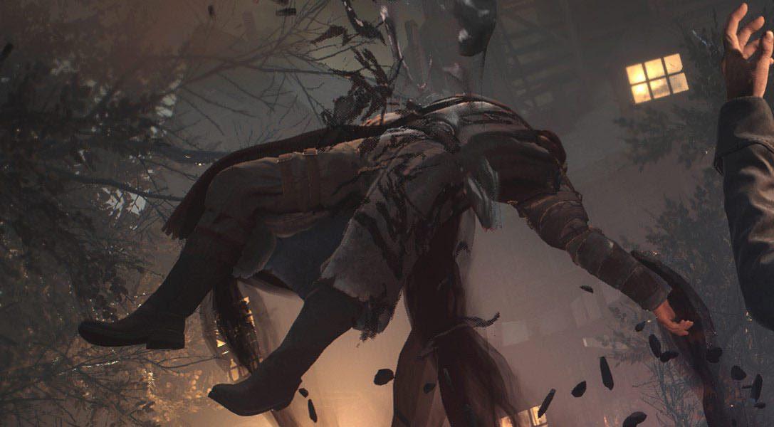 Conoce el sistema de combate de Vampyr para PS4