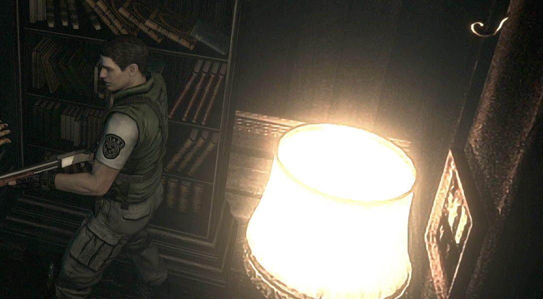 Resident Evil y Transformers: Devastation llegan a PS Plus el 4 de octubre