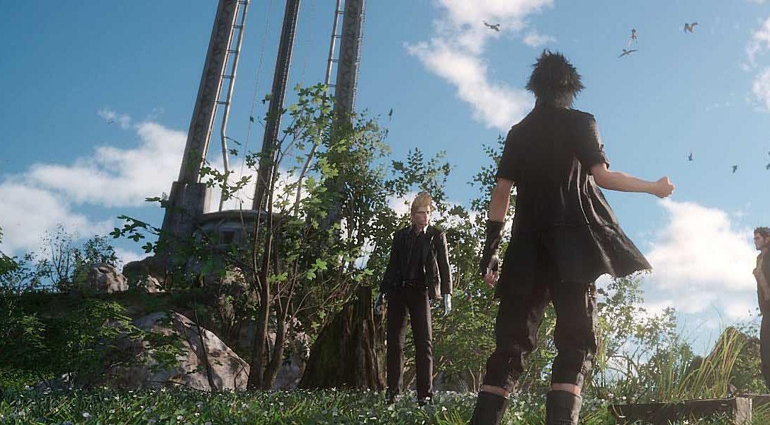 La banda sonora de 'Final Fantasy XV': la historia que se esconde tras la música