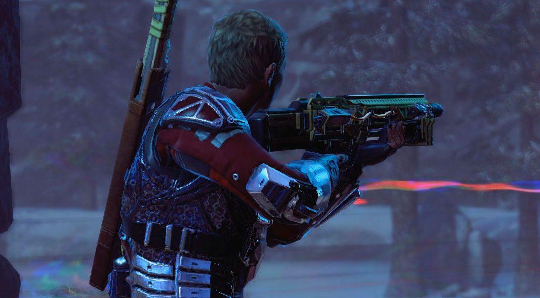 El enemigo regresa: Firaxis te da la bienvenida a XCOM 2