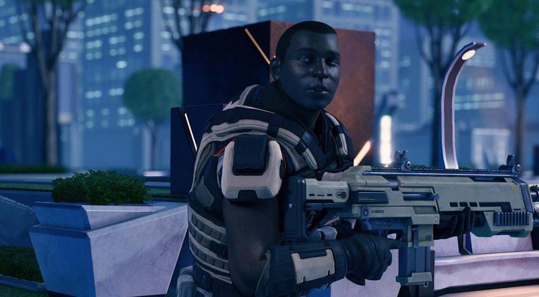 Lo último en PlayStation Store – FIFA 17, XCOM 2, DLC de Hitman y más