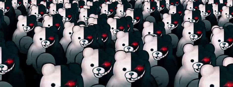 Danganronpa 1&2 Reload llegará a PS4 en 2017