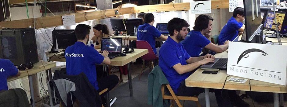 Buscamos nuevos estudios para Games Camp Madrid