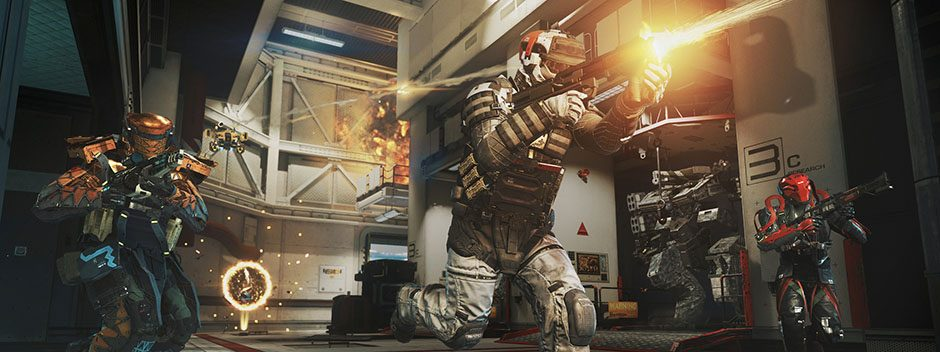 La Beta de Call of Duty Infinite Warfare beta: 20 cosas que deberías saber