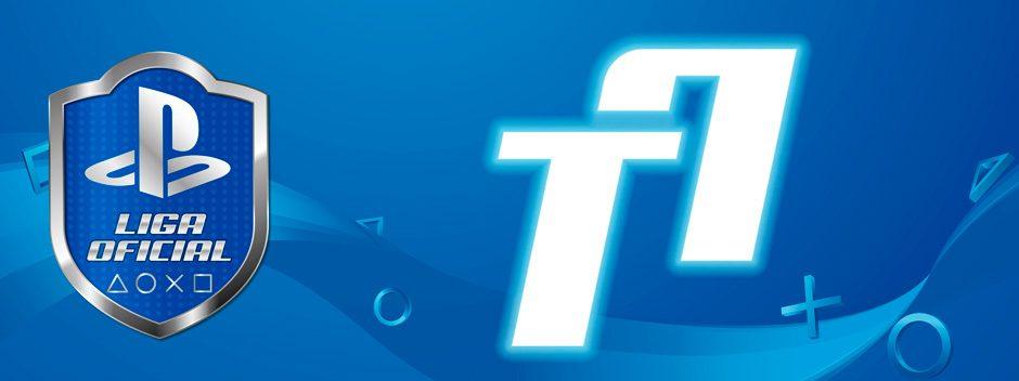 Arranca la nueva temporada de nuestra Liga Oficial PlayStation