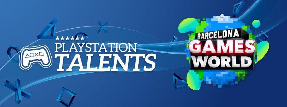 Los estudios indies españoles estarán en Barcelona Games World con PlayStation Talents