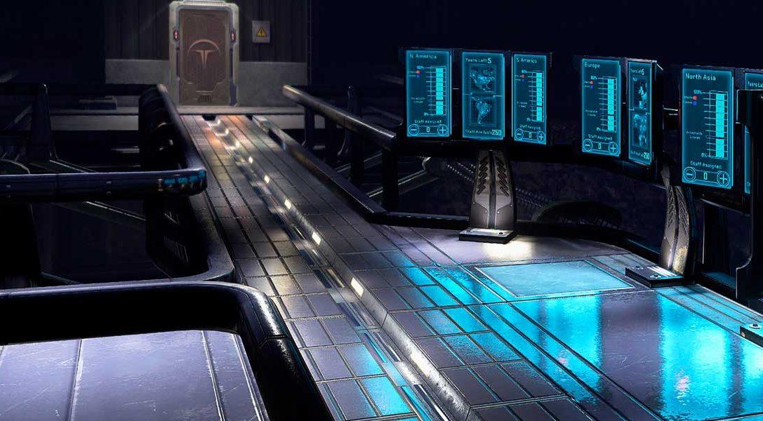 La aventura guiada por personajes The Assembly se une al lanzamiento de PlayStation VR