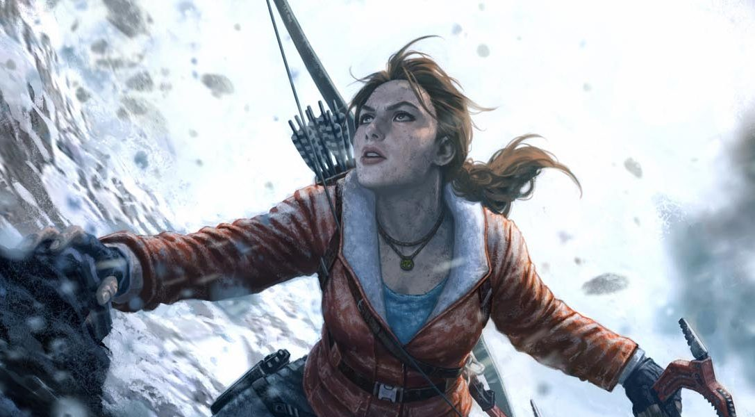 Lo último en PlayStation Store – Juegos de lanzamiento de PS VR, Rise Of The Tomb Raider y más