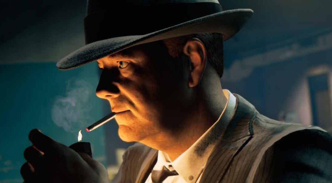 Mafia III – Recorre New Bordeaux – Sigue el directo de Conexión PlayStation y gana fantásticos premios