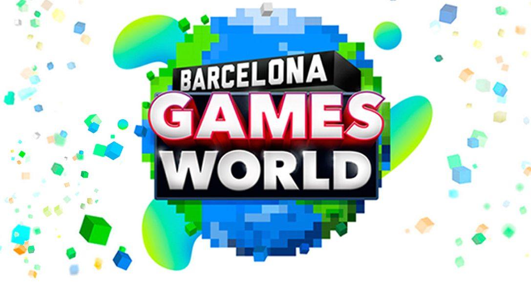 No te pierdas la zona de PS Plus en Barcelona Games World