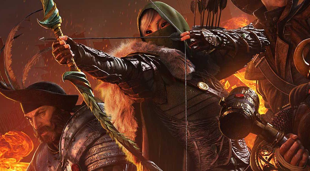 Lo último en PS Store: Mafia III, Warhammer: End Times – Vermintide, nuevo DLC de Rainbow 6 y más
