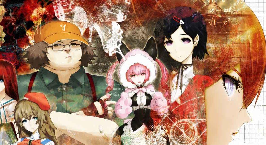 La novela visual japonesa Steins;Gate 0 tiene fecha de lanzamiento en Europa y un nuevo tráiler
