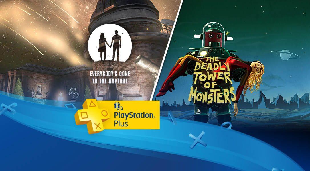 Everybody's Gone To The Rapture se incorpora a los juegos de PlayStation Plus en noviembre
