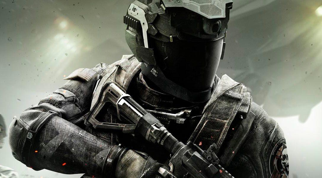 Nos vamos al espacio con el nuevo tráiler de Call of Duty: Infinite Warfare