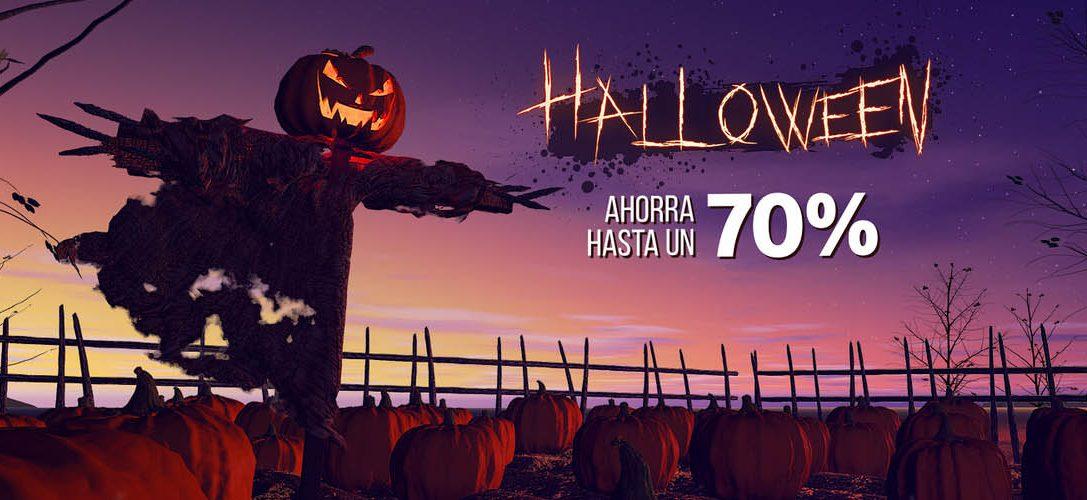 Los descuentos de Halloween comienzan hoy en PlayStation Store – Until Dawn, Bloodborne y más