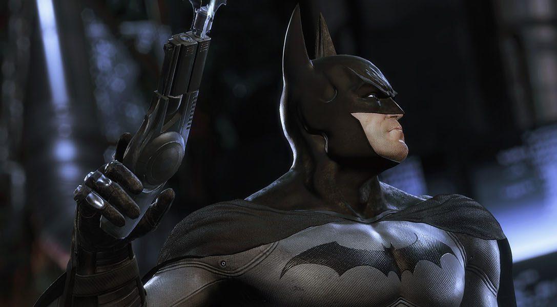 Lo último en PlayStation Store – Battlefield 1, Batman: Return to Arkham y más