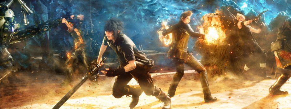 Lo último en PlayStation Store esta semana – Final Fantasy XV, Steep, How We Soar y más