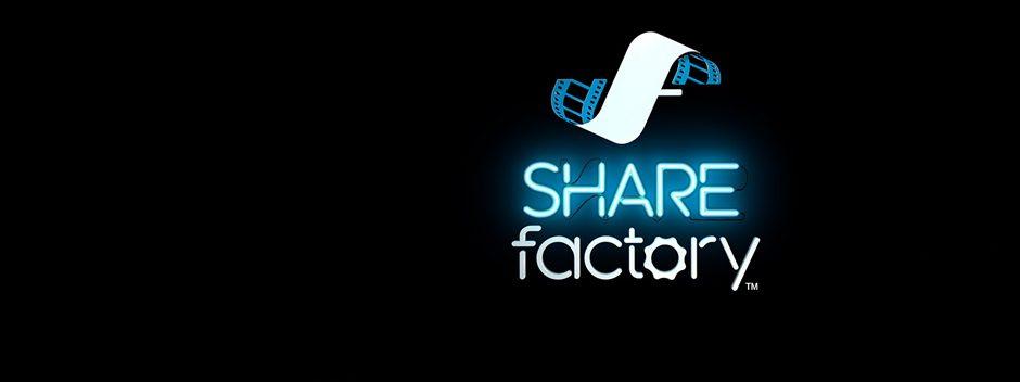 Actualización 2.0 de Sharefactory : GIF animados, modo foto, compatibilidad con PS4 Pro y mucho más