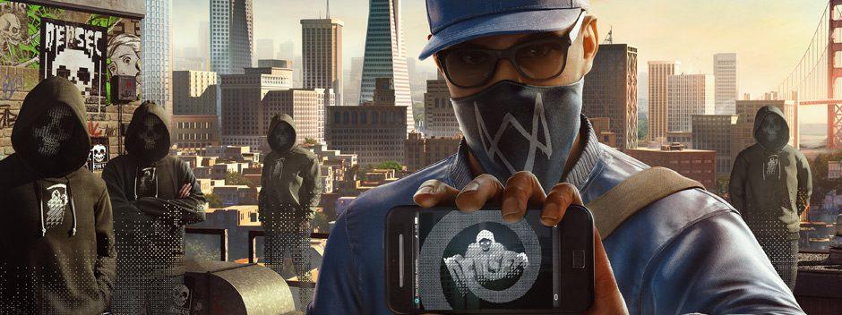 Nuevos descuentos arrancan hoy en PlayStation Store – ahorra en Watch Dogs 2, Dishonored 2 y más