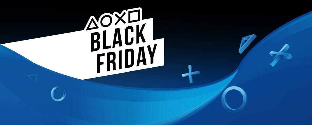 Black Friday – Estrena la nueva PlayStation 4 con dos juegazos por solo 279 €