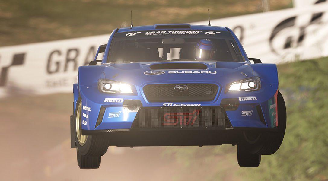 Gran Turismo Sport aprovecha al máximo tu PS4 Pro y PlayStation VR