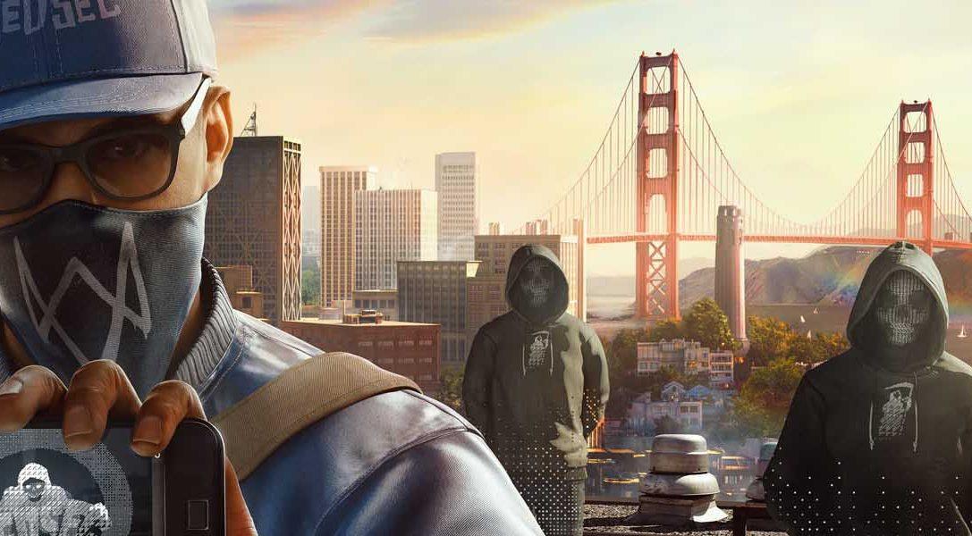 Lo último en PlayStation Store: Watch Dogs 2, Killing Floor 2 y más