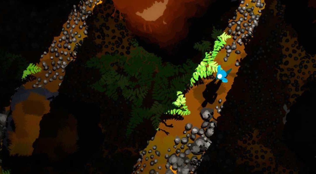 Explora un bosque surrealista que responde a tus acciones en la aventura para PS4, Future Unfolding