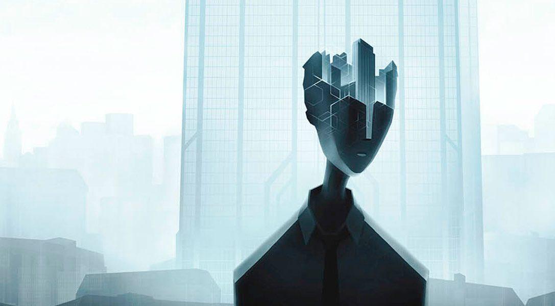 Mosaic – Escapa de una sombría ciudad en la última nueva aventura de Krillbite para PS4
