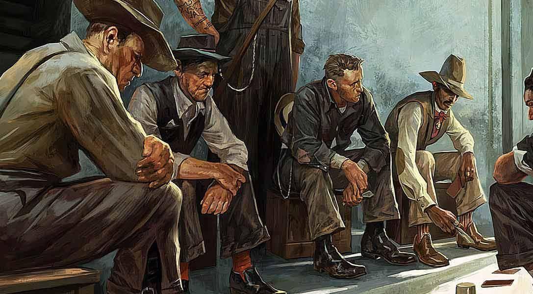 Lo último en PlayStation Store – Dishonored 2, Robinson: The Journey y más