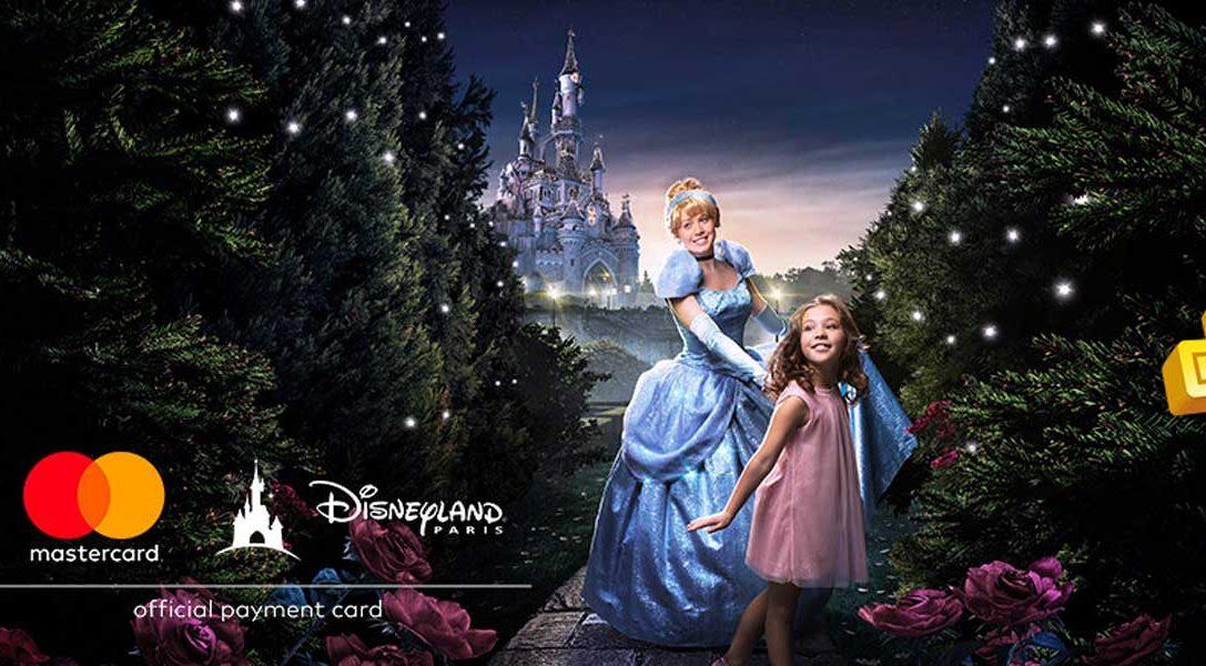 Gana una experiencia única en Disneyland Paris con PlayStation Plus y Mastercard