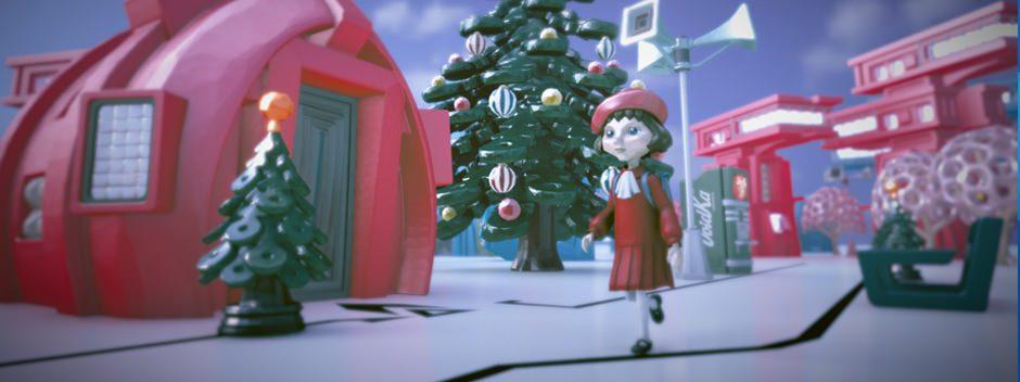 The Tomorrow Children – Nueva actualización gratuita con temática navideña