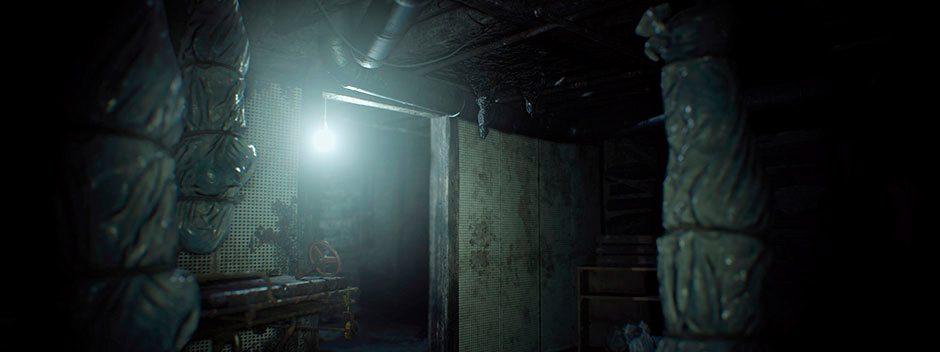 Detalles sobre la actualización de la demo de Resident Evil 7 y nuevo tráiler