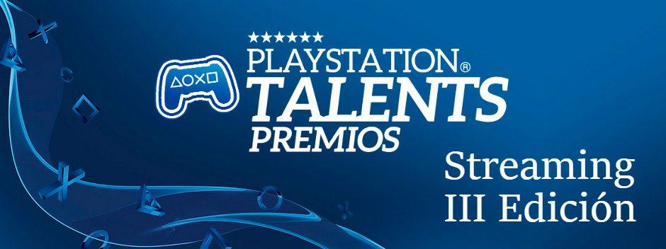 Sigue aquí en directo la Gala de los Premios PlayStation 2016