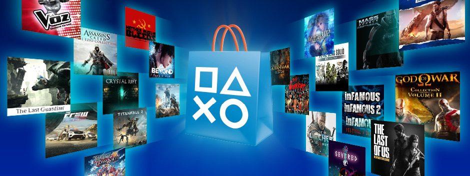 Arranca el año a lo grande con las ofertas de PS Plus Rewards