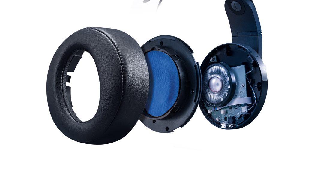 Fecha de lanzamiento del Platinum Wireless Headset confirmada, detalles de las funciones de audio 3D