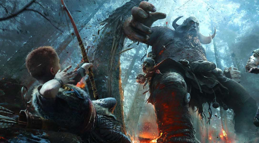 God of War – La experiencia de un fan de la saga al encontrarse con el equipo de desarrollo