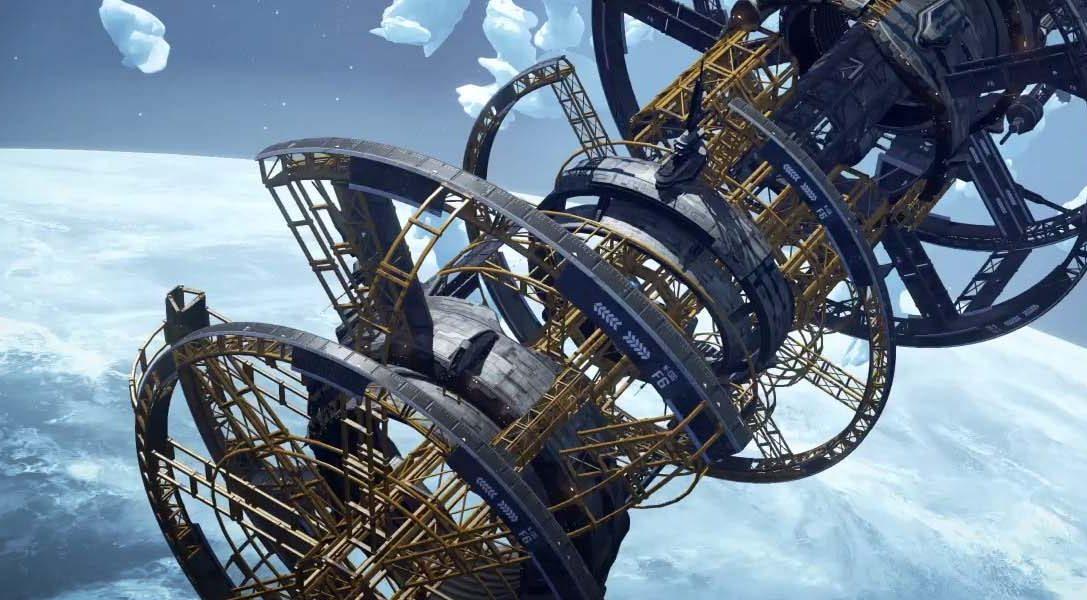 La actualización de hoy del juego de PS VR EVE: Valkyrie atrae nuevas funciones, compatibilidad con PS4 Pro y más